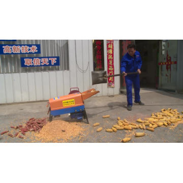 Mini Electronic Corn Farming Equipment for Sale